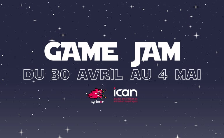 Game JAM ICAN