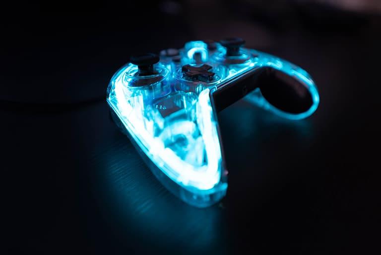 Visuel actualité le cloud gaming, qu'est-ce que c'est ?