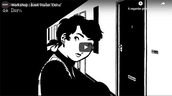 Workshop | Book Trailer Doha