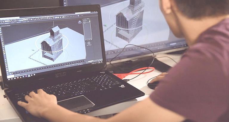 Qulités du designer numérique